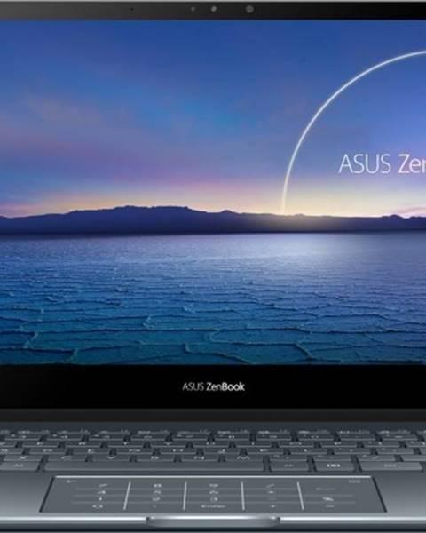 """Asus Notebook ASUS ZenBook Flip UX363JA-EM007R 13"""" i5 8GB, SSD 512GB + ZDARMA Antivir Bitdefender Internet Security v hodnotě 699,-Kč"""
