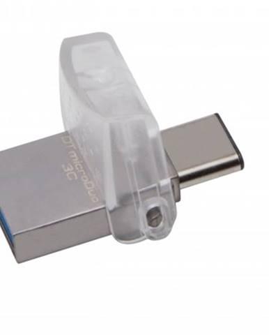 Kingston DataTraveler MicroDuo 3C 64GB USB 3.0