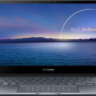 "Notebook ASUS ZenBook Flip UX363JA-EM007R 13"" i5 8GB, SSD 512GB + ZDARMA Antivir Bitdefender Internet Security v hodnotě 699,-Kč"