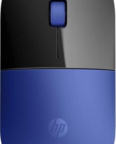 HP Z3700 Wireless Mo- Dragonfly Blue