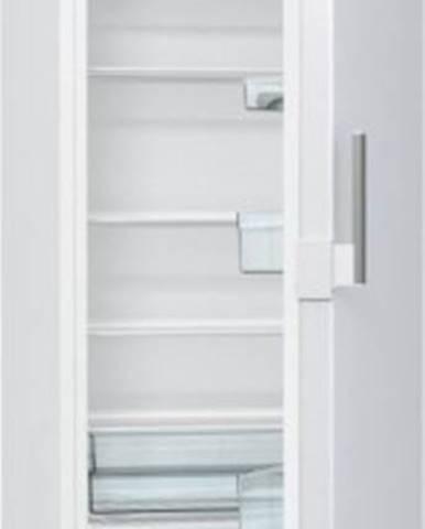 Jednodverová chladnička Gorenje R 6192 DW
