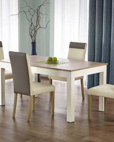 Jedálenský stôl Seweryn rozkladací 160-300x90 cm