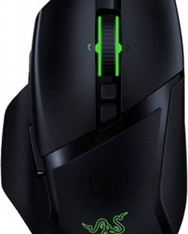 Drôtová herná myš Razer Basilisk V2, 20 000 dpi, čierna