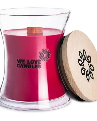 Sviečka zo sójového vosku We Love Candles Ginger Spice Cookie, doba horenia 129 hodín