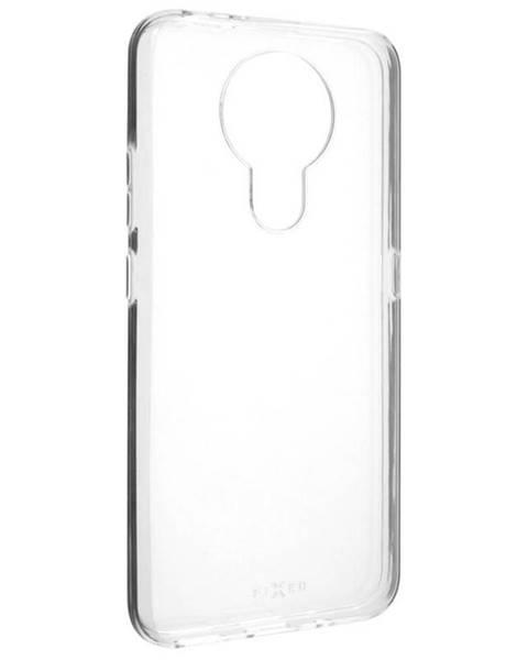 FIXED Kryt na mobil Fixed na Nokia 3.4 priehľadný