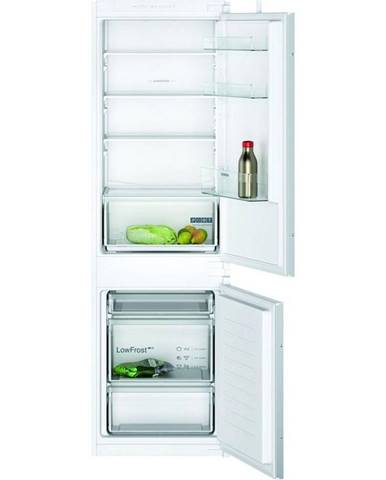 Kombinácia chladničky s mrazničkou Siemens iQ100 Ki86vnsf0