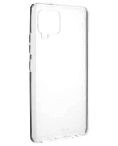 Kryt na mobil Fixed na Samsung Galaxy A42 5G priehľadný