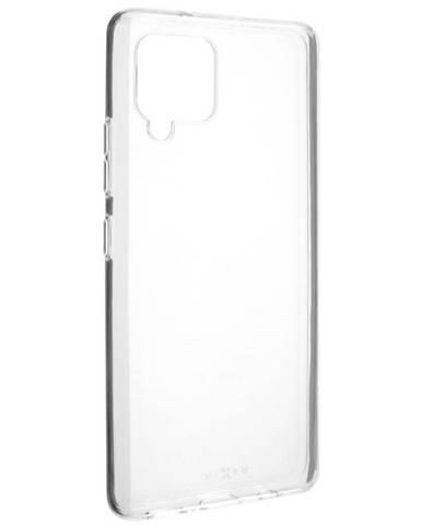 Kryt na mobil Fixed Skin na Samsung Galaxy A42 5G priehľadný