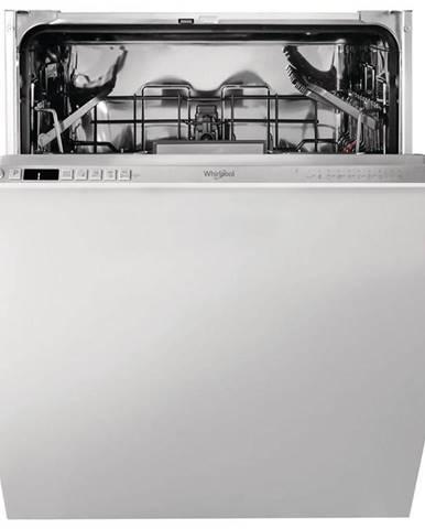 Umývačka riadu Whirlpool Wcio 3T341 PE nerez