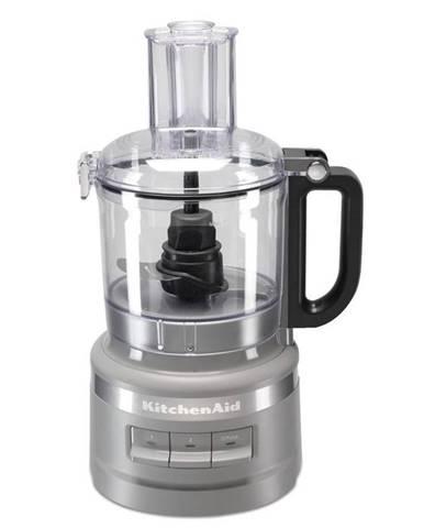 Kuchynský robot KitchenAid 5Kfp0719efg siv