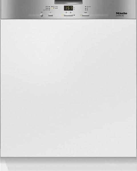 Miele Umývačka riadu Miele G 4930 SCi nerez