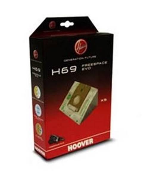 Hoover Sáčky pre vysávače Hoover Freespace EVO H69