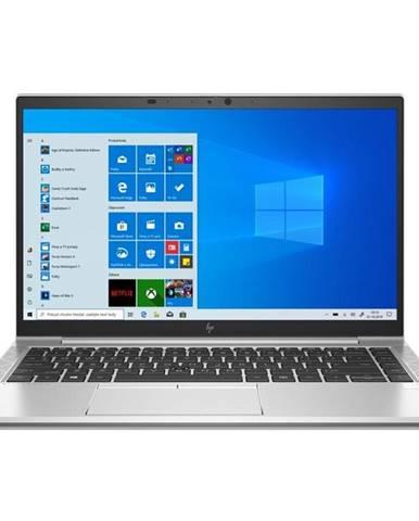 Notebook HP EliteBook 840 G7 strieborný