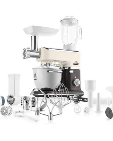 Kuchynský robot ETA Gratussino  R.U.R 0023 90100 hnedý/béžov