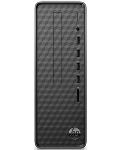 Stolný počítač HP Slim S01-pF1007nc
