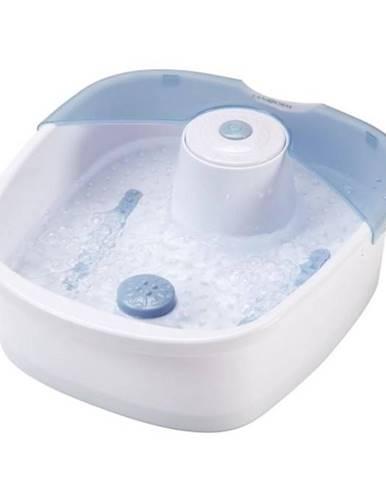 Masážny prístroj Lanaform LA110414 Foot Spa biely/modr
