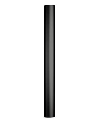 Príslušenstvo Meliconi Cable Cover 65 Maxi, kryt kabeláže čierny