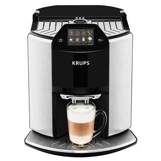 Espresso Krups Barista New Age EA907D31 chróm