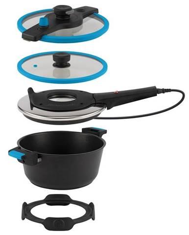 Elektrický hrniec na pečenie Remoska Tria T41/46 Tria Blue