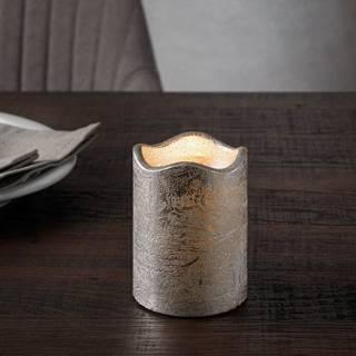Led sviečka Loa s Časovačom