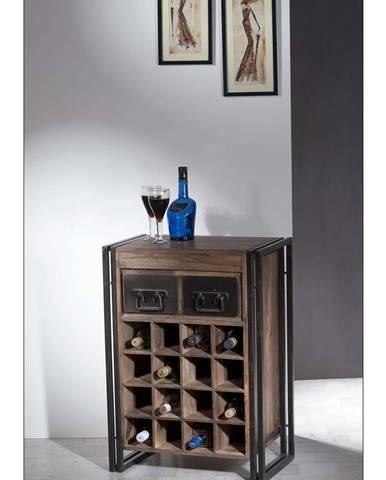 Regál na víno COLOMBIA