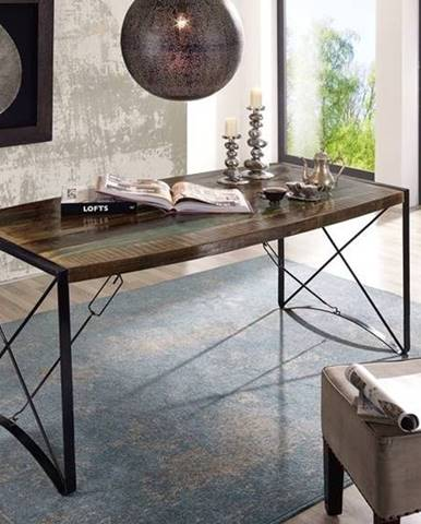 INDUSTRY Jedálenský stôl X