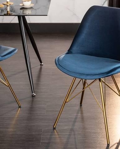 Jedálenská stolička SCANIA RETRO GOLD