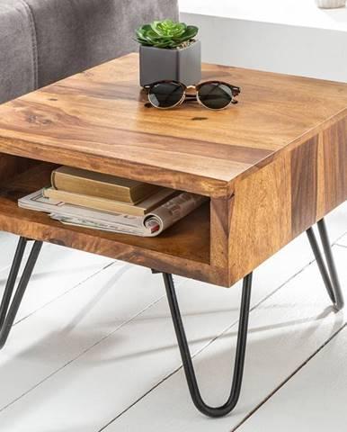 Príručný stolík MATIS 45 cm