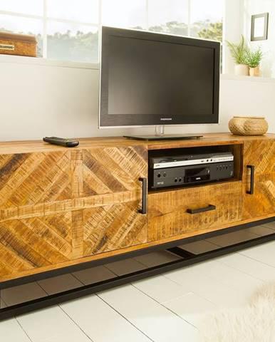 TV stolík INFAN 160 cm