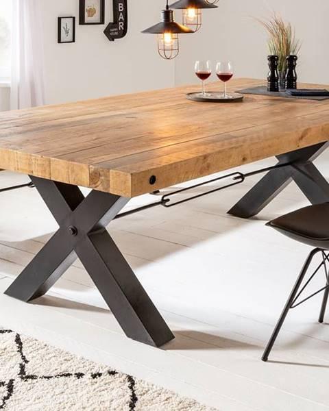 Bighome.sk Jedálenský stôl ROTH II. 200 cm