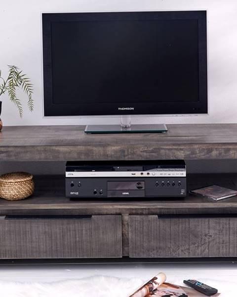 Bighome.sk TV stolík IRONIC 130 cm