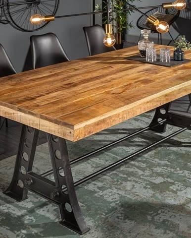 Jedálenský stôl IRONIC 240 cm