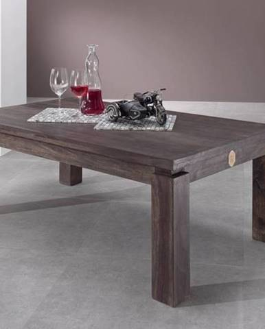 MONTANA Konferenčný stolík 130x70 cm, palisander