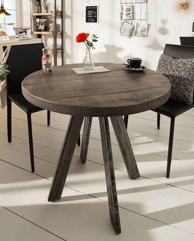 Jedálenský stôl IRONIC 80 cm