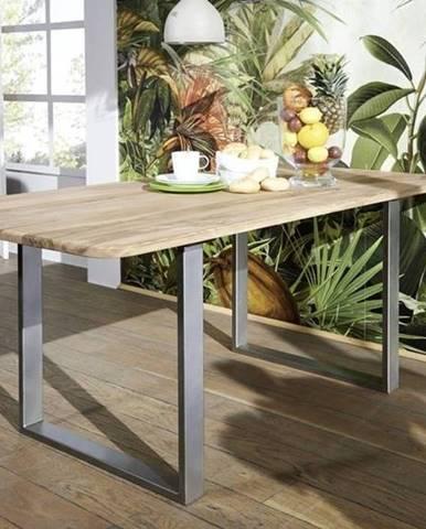 MONTREAL Jedálenský stôl 177x90 cm, palisander