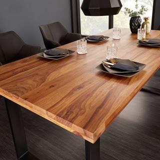 Jedálenský stôl IRONIC 160 cm
