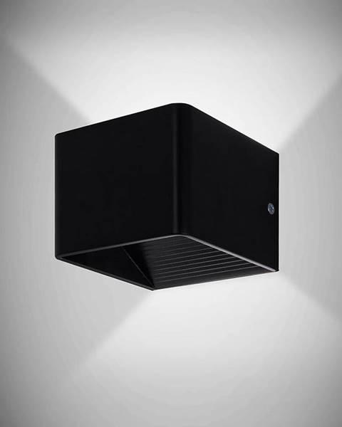 MERKURY MARKET Lampa Raca 00024 LED 5W čierna 4000K K1
