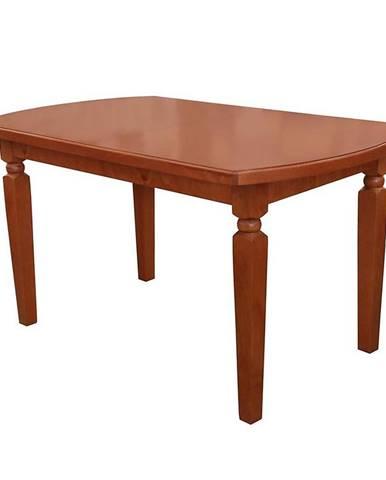 Jedálenský stôl 68 I 140 x 80+40 čerešňa