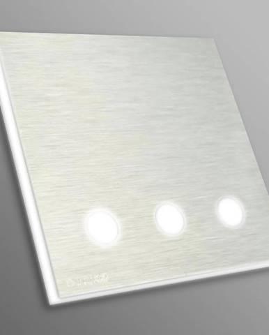 Schodiskové LED svietidló DA4Z Alien