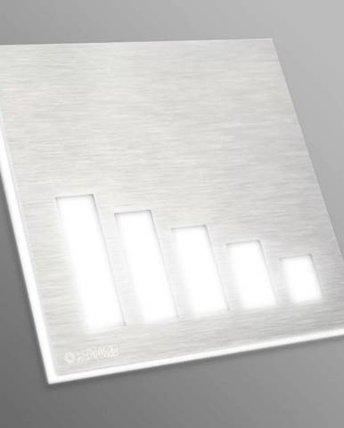 Schodiskové LED svietidló DT4C Techno