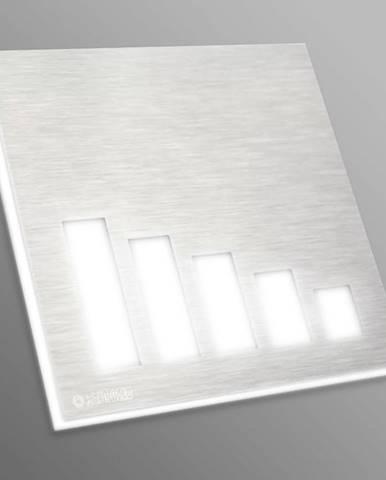 Schodiskové LED svietidló DT4Z Techno