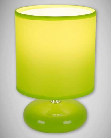 Luster Pati E14 zelená 03144 LB