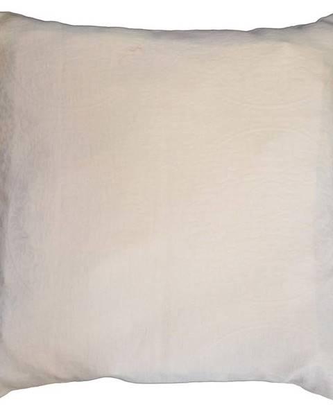 MERKURY MARKET Obliečka na vankúš TLIN1469 40X40 biela