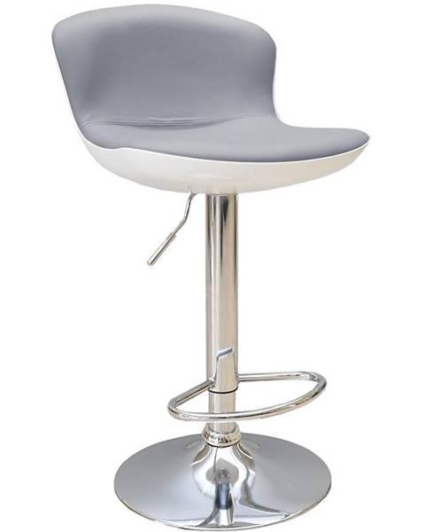 MERKURY MARKET Barová stolička Bonzo  LR-7918G