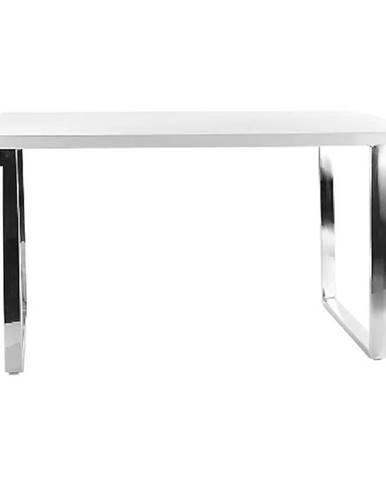 Jedálenský stôl Floki white TD-1304A