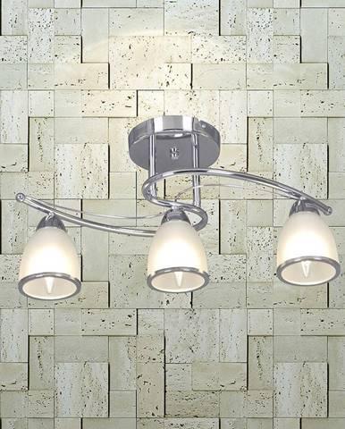 Lampa Samira I  K-JSL-8090/3  chróm LW3