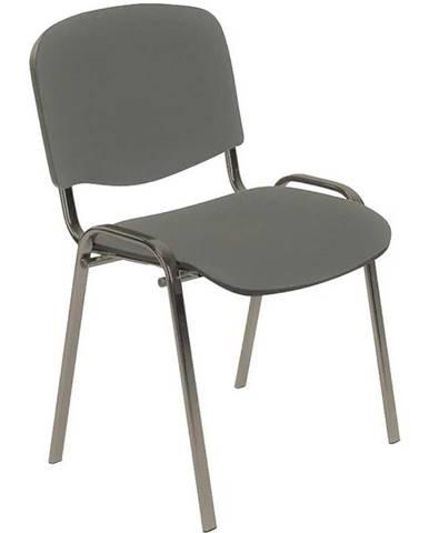 Stolička Iso gray C-38