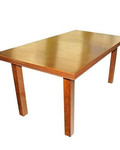 Jedálenský stôl  ST10 160X90+40 orech J