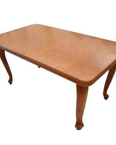 Jedálenský stôl ST16 160 x 90+40 orech