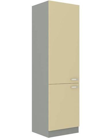 Kuchynská skrinka Karmen 60lo-210 2f